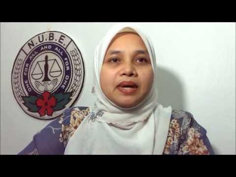 """Kezaliman Hong Leong Bank' """"Dimanakah pemimpin Melayu bila kami ditindas oleh CEO Warga Singapura? thumbnail"""