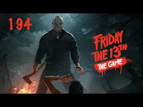 FRIDAY THE 13TH STREAM #194 JES PLAYS JesCris Gaming
