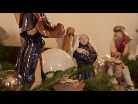 Gov. Bill Haslam and Crissy Haslam : Merry Christmas