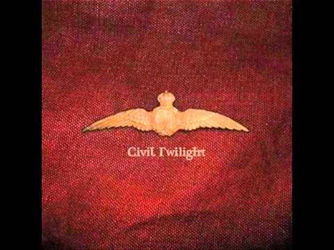 Day 1: Civil Twilight - Letters from the sky - I Am Number Four