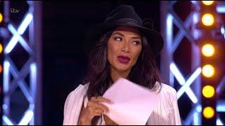Danny Lambo: Everyone Booes At Him, But Nicole Feeling HOT! The X Factor UK 2017