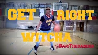"@BamTheDancer | Migos - ""Get Right Witcha"" 