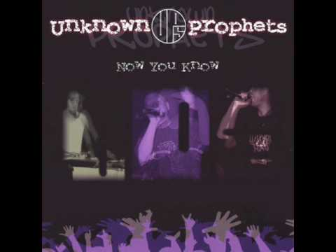Unknown Prophets- I Can't Make You (Love Me)