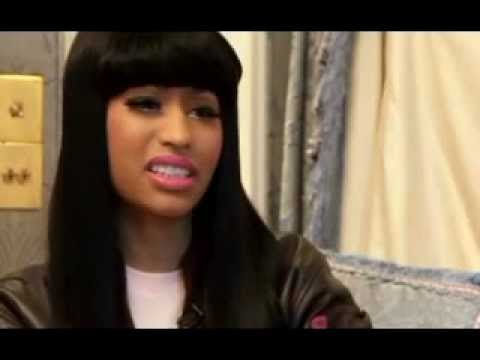Nicki Minaj talks About Her Unplanned Pregnancy With lil Wayne!!!!(exclusive Interview!!!!!!!! video