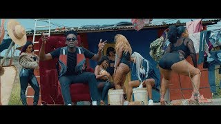 Mr Eazi - Overload ft. Slimcase & Mr Real (Official Video)