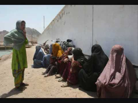 The Abuse of Women in Afghanistan