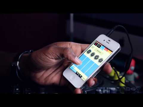Propellerhead Figure App for iPhone Music Videos