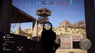 Ghost War Online Pt.3