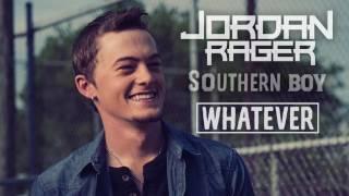Jordan Rager Whatever
