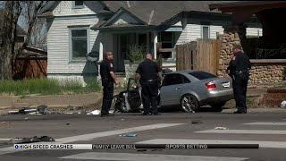 Too many speed related accidents in Pueblo: increased enforcement ahead