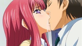 Top 10 Best Anime Kiss Scenes EVER