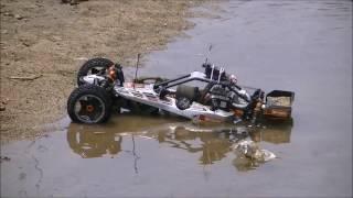 Baja Buggy 1/5 RC