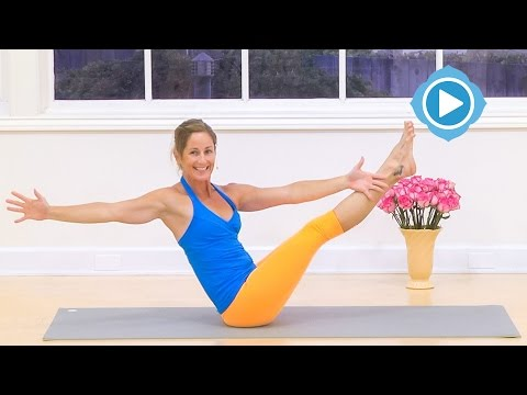 Ignite Your Fire - The Vinyasa Show