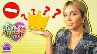 Fidji (LPDLA6) : Quel prince était le plus chaud lapin ? Antho ? Rafaël ?