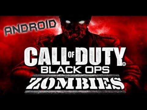 Tutorial - Descargar e instalar Call of Duty Black Ops Zombies en Android 2013