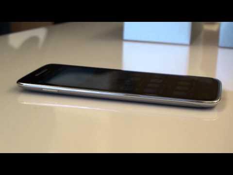 Lenovo Unboxed: Vibe X Smartphone