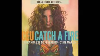 Céu 2013 Catch A Fire The Wailers E Bob Marley Full Album