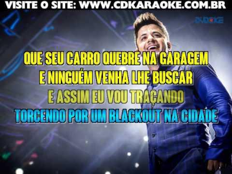 Cristiano Araújo   Blackout