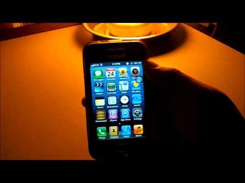 iOS ROM v5 teaser