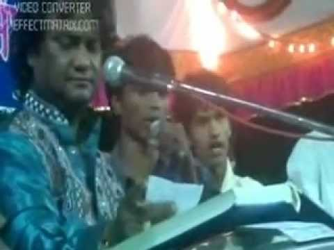 Kayada Bhimacha Song  1 Hadapsar Gaon Pune Bhim Jayanti 2012 Anand Shinde Fan Mak Gaikwad 1 video