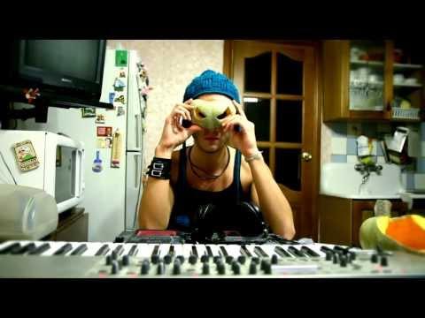 DJ работа дома))))