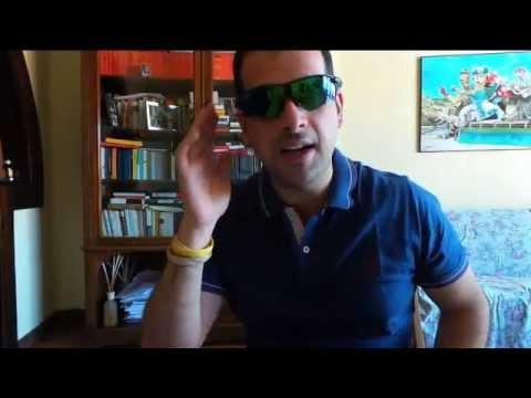 Test Oakley Radarlock la prova dei migliori occhiali da sole per i ciclisti (Cycling) thumbnail