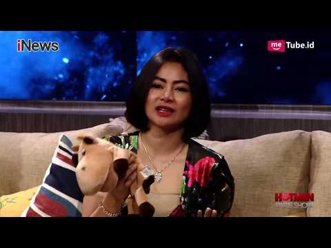 Vitalia Sesha Lebih Banyak Dapat Godaan dari Pengusaha Part 02 - HPS 05/12