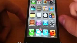 Iphone 4S videorecensione