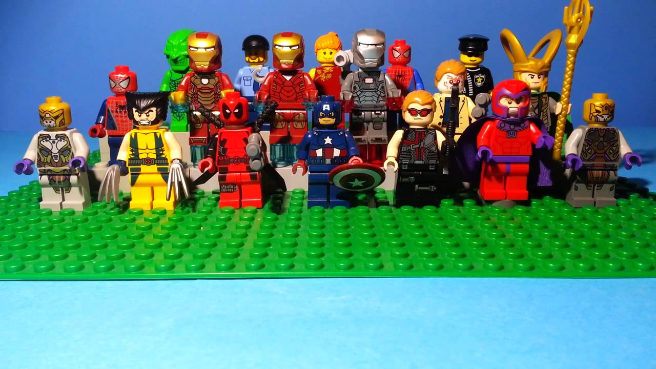 LEGO Marvel's Avengers Release Date Officially Delayed In Game's First ...