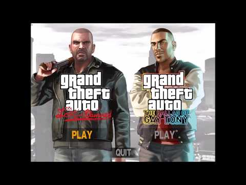 How to Download and Install GTA Liberty City