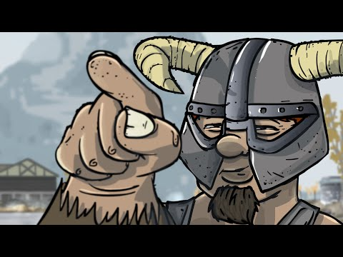 What Made Skyrim GREAT?