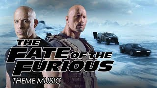 Fast And Furious 8 - Theme - Race For Life