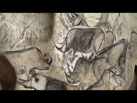 Herzog - La Cueva de los Sueños Olvidados - Completa (sub español)