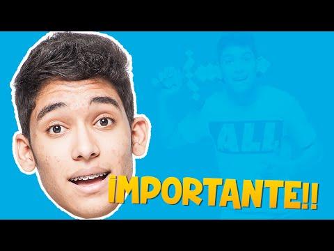 UM VIDEO MUITO IMPORTANTE