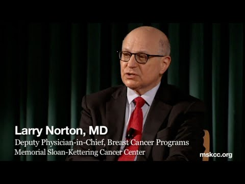 Understanding Breast Cancer -- Sloan-Kettering