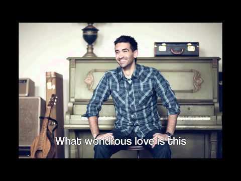 Aaron Shust - Wondrous Love