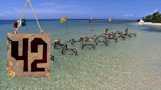 La Isla: El Reality - Cap�tulo 42