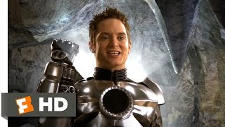 download lagu Spy Kids 3-d: Game Over 8/11 Movie Clip - gratis
