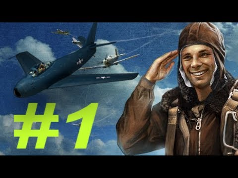 World of Warplanes 1.2.0 - F86A Gameplay 1 (Replay)