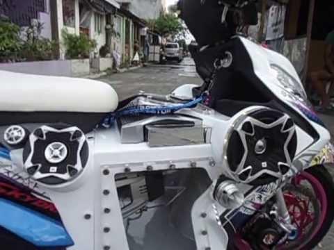 Skydrive Suzuki Setup Suzuki Skydrive Sounds Loaded