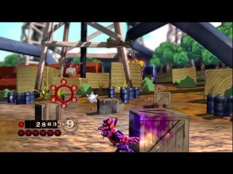 GameSpot Reviews - The Gunstringer (Xbox 360. Kinect)