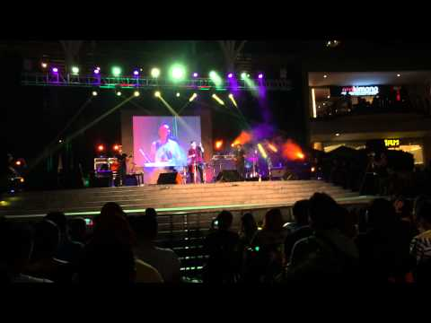 Jars of Clay - Five Candles (You Were There) (live in Ayala Center Cebu)