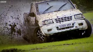 Top Gear Series 22 Trailer | Top Gear