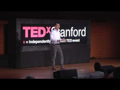 Storing solar energy in the strangest places: Will Chueh at TEDxStanford