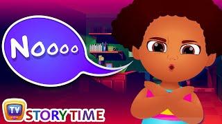 "Chiku Says ""NO"" - Good Habits Bedtime Stories & Moral Stories for Kids - ChuChu TV"