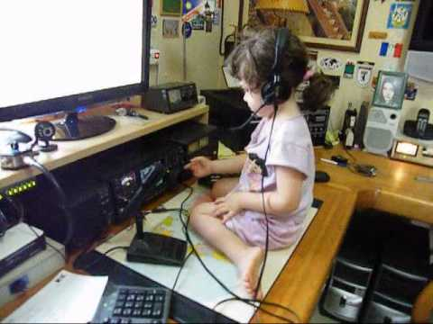 Future Radio Amateur