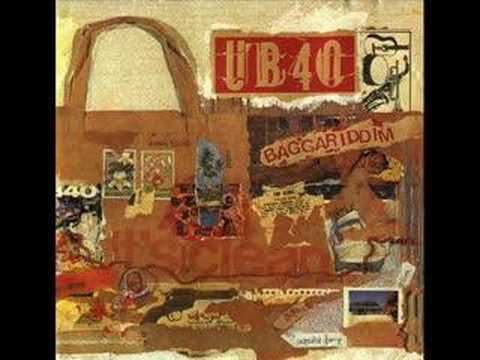 Ub40 - The Buzz Feeling