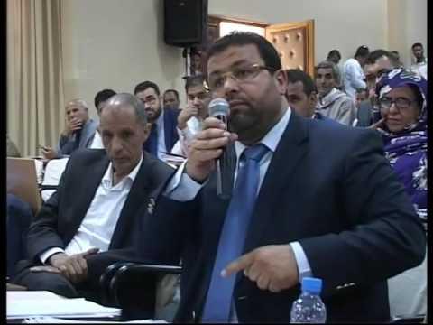 البرلماني محمد أبودرار: هناك إقصاء ولا انصاف يطال إقليم سيدي إفني