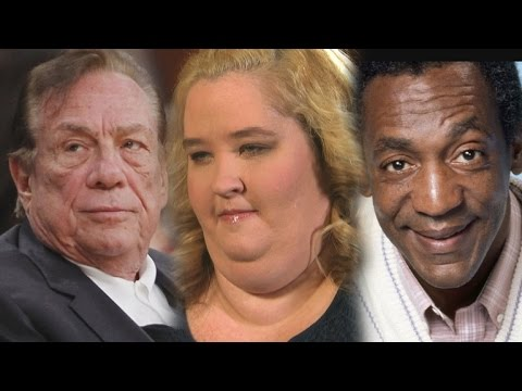 The 7 Most Shocking Celebrity Scandals of 2014, Ranked