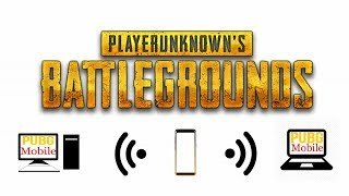 How to install PUBG Mobile on PC or Laptop !!!
